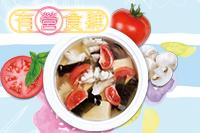 昆布桂魚豆腐湯