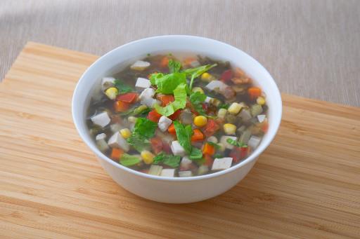 營養五行湯